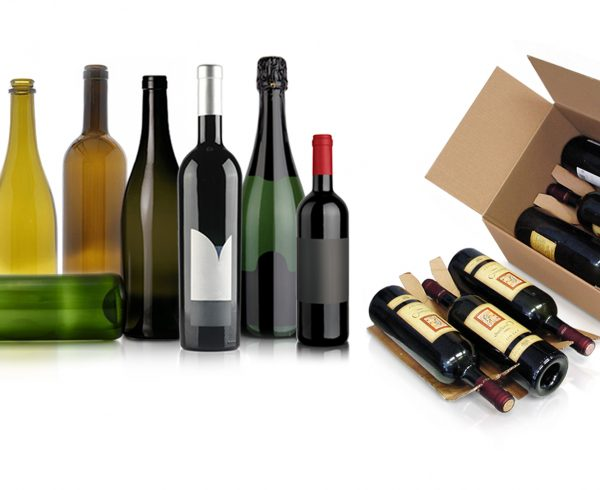 packaging solutions for Wine Industry