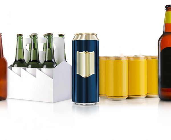 packaging solutions for beer industry