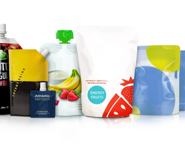packaging solutions for pouch e doypack